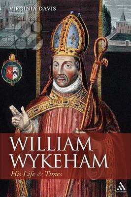 William Wykeham by Virginia Davis