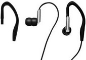 Sony Headphones MDREX52SLB Super light in-the-ear