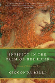 Infinity in the Palm of Her Hand by Gioconda Belli image