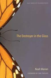 The Destroyer in the Glass by Noah Warren