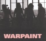 Heads Up (Limited Edition Coloured 2LP) by Warpaint