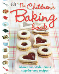 Children's Baking Book, the by Denise Smart image