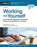Working for Yourself by Stephen Fishman