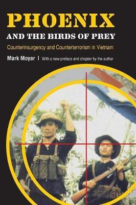 Phoenix and the Birds of Prey by Mark Moyar image