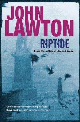 Riptide by John Lawton image
