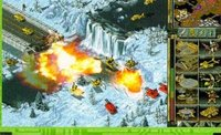 Command & Conquer: Tiberian Sun for PC Games image