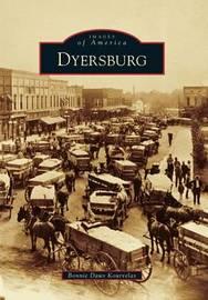 Dyersburg by Bonnie Daws Kourvelas