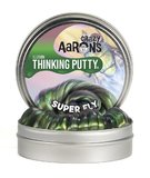 Crazy Aarons Thinking Putty: Super Fly