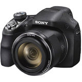 Sony Cyber-Shot DSC-H400 Compact Camera with 63x Optical Zoom