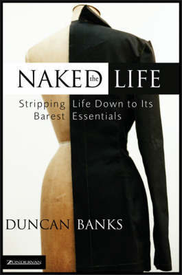 Naked Life by Duncan Banks image