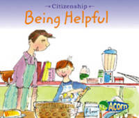 Being Helpful by Cassie Mayer image