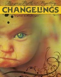 Changelings by Virginia Loh-Hagan