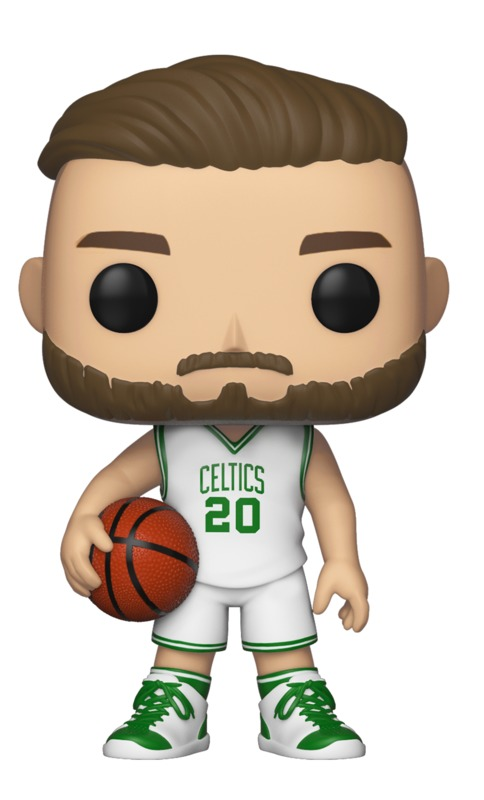 NBA: Celtics - Gordon Hayward Pop! Vinyl Figure