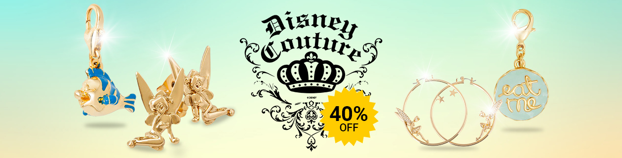 DIsney Couture - 40% off!