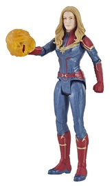 "Avengers Endgame: Captain Marvel - 6"" Action Figure"