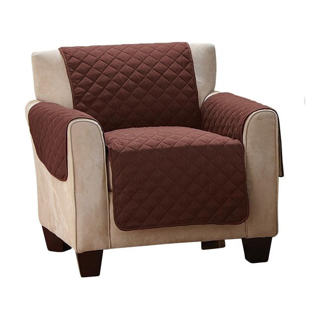 Ape Basics: Wear-Resistant Pet Sofa Cushion Cover Small
