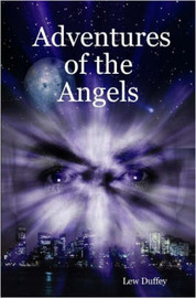 Adventures of the Angels by Lew Duffey image