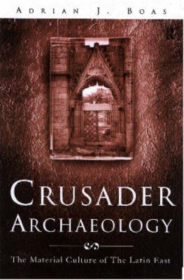 Crusader Archaeology image