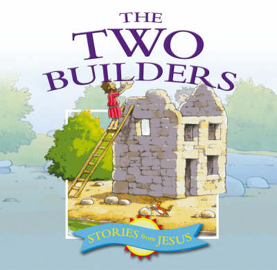 The Two Builders by Margaret Anne Williams image