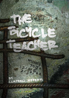 The Bicycle Teacher by Campbell Jefferys image