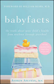 Babyfacts by Andrew Adesman image