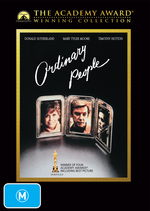 Ordinary People (Academy Award Winning Collection) on DVD