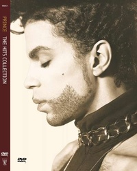 Prince - The Hits Collection on DVD
