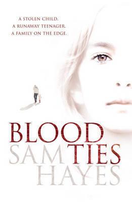 Blood Ties by Sam Hayes