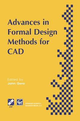 Advances in Formal Design Methods for CAD image