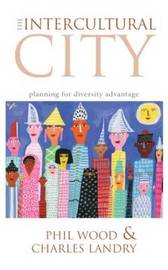 The Intercultural City by Phil Wood