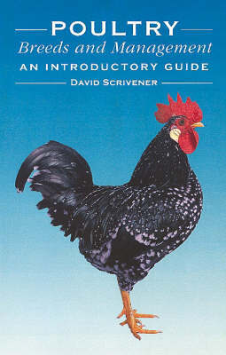Poultry Breeds and Management by David Scrivener image
