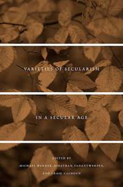 Varieties of Secularism in a Secular Age image