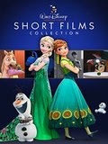 Walt Disney Animation Studios: Short Films Collection DVD