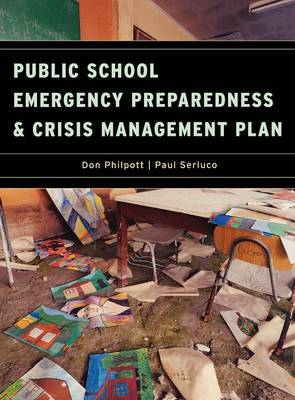 Public School Emergency Preparedness and Crisis Management Plan image