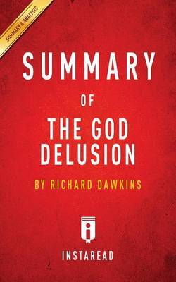 Summary of the God Delusion by Instaread Summaries image