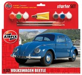 Airfix: 1:32 VW Beetle - Starter Model Kit