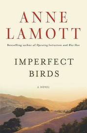Imperfect Birds by Anne Lamott image