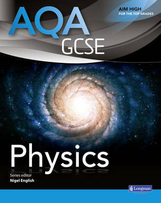 AQA GCSE Physics Student Book image