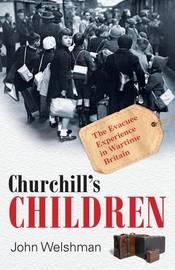 Churchill's Children by John Welshman image