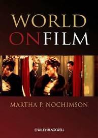 World on Film by Martha P. Nochimson image