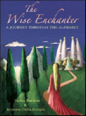 The Wise Enchanter by Shelley Davidow image