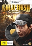 Gold Rush - Season 4 on DVD
