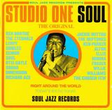 Studio One Soul by Various Artists