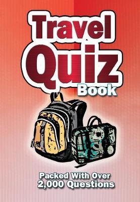 Travel Quiz Book image