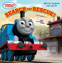Search and Rescue! (Thomas & Friends) by W. Awdry