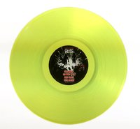 Return Of The Giant Slits [Fluorescent Yellow Vinyl] (LP) by The Slits image