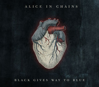 Black Gives Way To Blue by Alice In Chains image