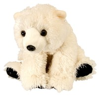 Cuddlekins: Baby Polar Bear - 12 Inch Plush