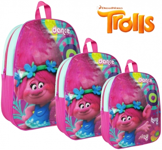 Disney Trolls XL Backpacks image