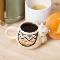 Llama Mug image